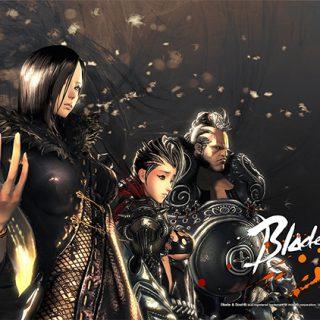 Các nhân vật trong Blade & Soul