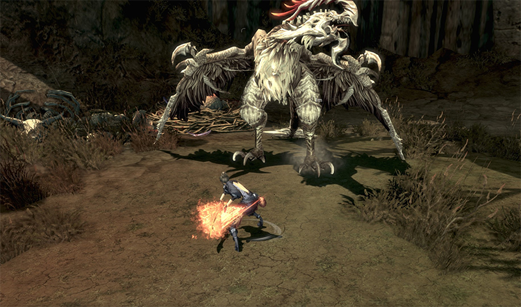 Vậy Bí kíp Hồng môn là gì? Trong Blade & Soul, Bí kíp Hồng môn là một vật  phẩm giúp người chơi mở khóa các kĩ năng của mình.