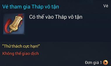 Blade and Soul Việt Nam – Tháp Vô Tận - ảnh 4