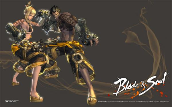 Blade & soul Việt Nam Media