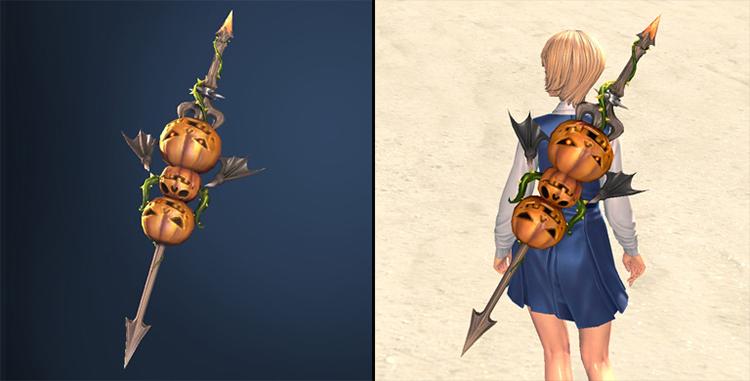 Blade and Soul ra mắt cửa hàng đặc biệt Halloween cùng Bích ngọc Hồng Môn - ảnh 3