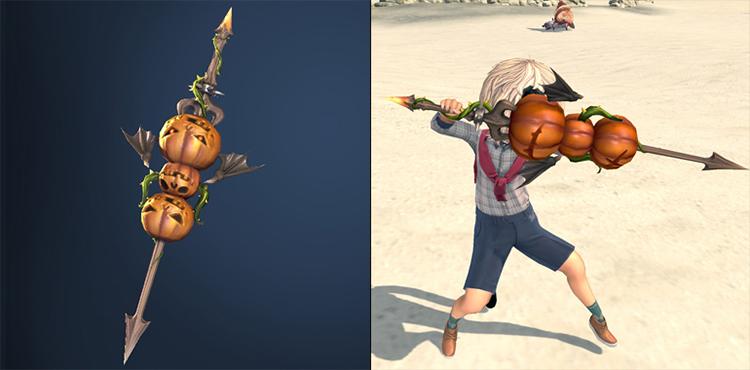 Blade and Soul ra mắt cửa hàng đặc biệt Halloween cùng Bích ngọc Hồng Môn - ảnh 9