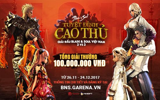 Tổng kết vòng offline Tuyệt Đỉnh Cao Thủ 2017 khu vực Hà Nội