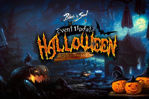"Event Update: : ""Lễ hội Bóng tối"" Halloween"