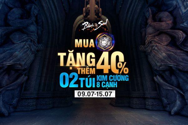Từ 09.07: Mở bán Thể kết tinh Hồng Môn