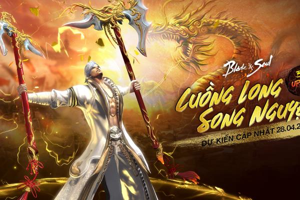 Những tính năng mới trong bản cập nhật Cuồng Long Song Nguyệt